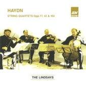 Haydn:  String Quartets Op. 77 by Franz Joseph Haydn