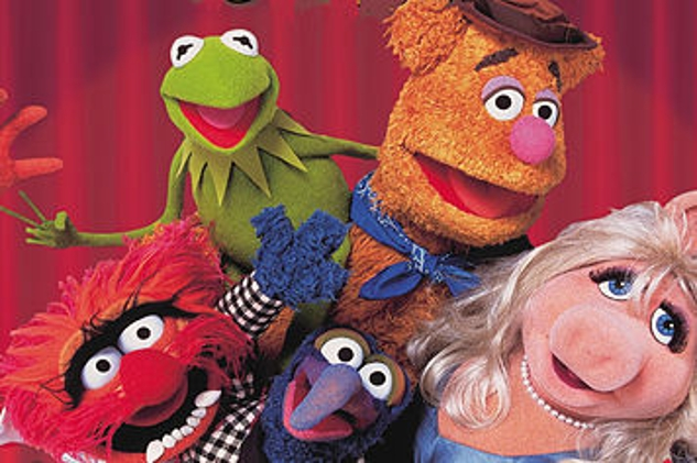 the muppets � songs amp albums napster