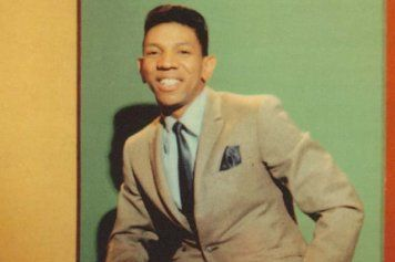 Bobby Byrd