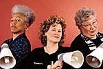 Saffire-The Uppity Blues Women