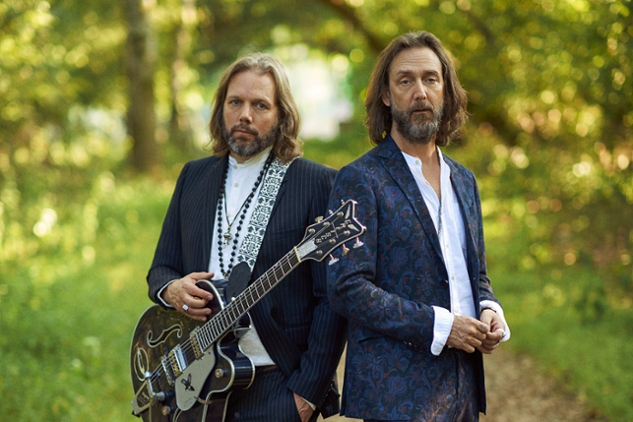 Black crowes wiser time official video