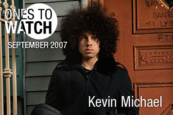 Kevin Michael