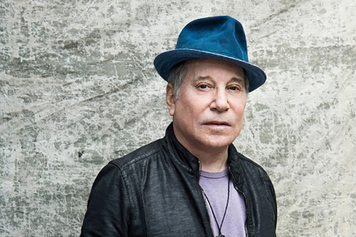 Paul Simon