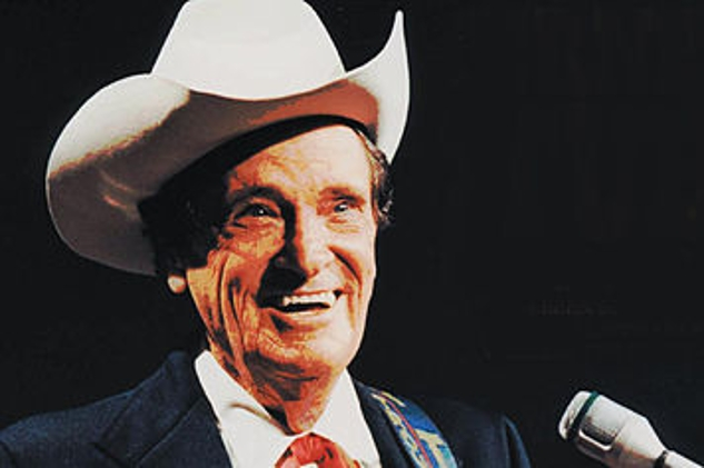 Ernest Tubb - Your Mother, Your Darling, Your Friend
