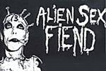 Alien Sex Fiend