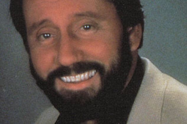 how tall is ray stevens
