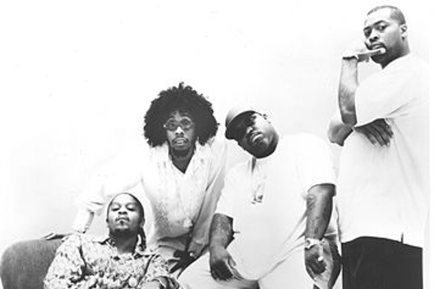 Goodie mob singles Goodie Mob presented by The Adrienne Arsht Center for the Performing Arts -