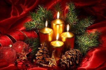 Maranatha! Christmas