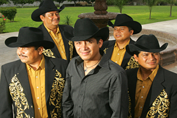 Paco Barron/Nortenos Clan