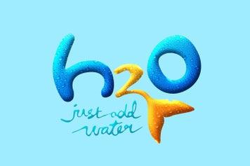 H2O - Plötzlich Meerjungfrau!