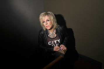 Lucinda Williams