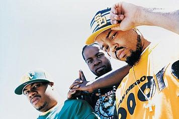 Federation (Rap)