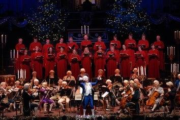 Mozart Festival Orchestra