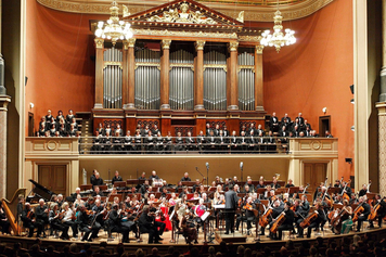 City of Prague Philharmonic