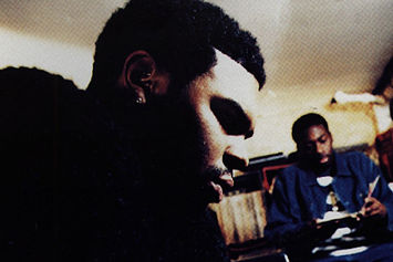 Pete Rock and C.L. Smooth