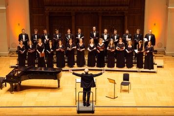 The Cambridge Singers