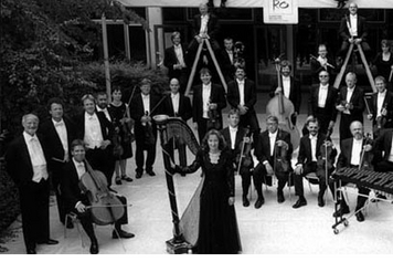South German Philharmonic Orchestra