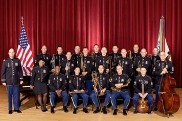 US Army Field Band Jazz Ambassadors