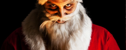 Another Side of Santa Claus