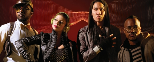 Rhapsody Top Tracks 2010: Drinking With Ke$ha, Partying With The Black-Eyed Peas