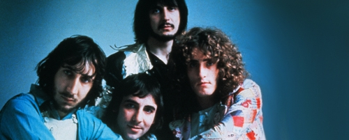 Source Material: The Who, Live at Leeds