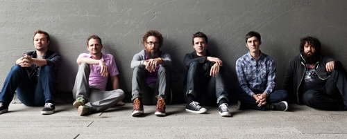Cheat Sheet: David Crowder Band