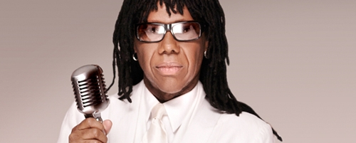 The Nile Rodgers Primer