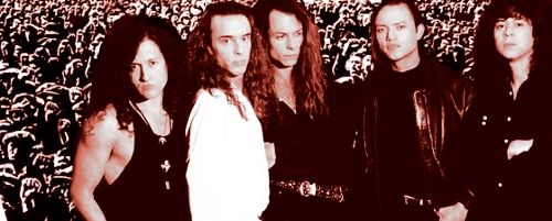 Source Material: Queensryche, Operation: Mindcrime