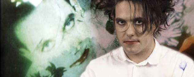 Source Material: The Cure, Disintegration