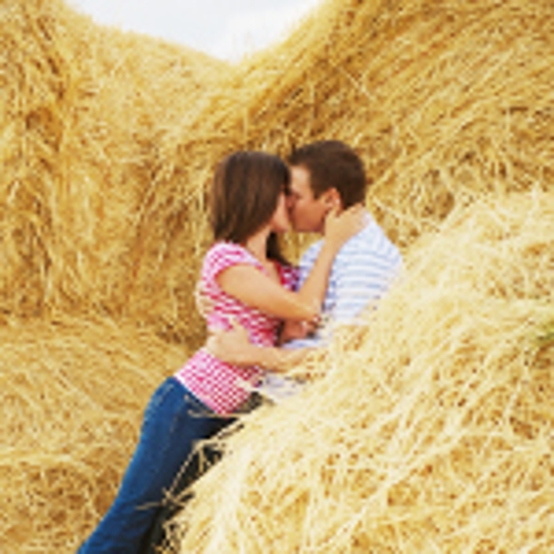 Rollin' in the Hay: Country Love Songs