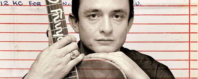 Johnny Cash: Rockabilly Hellraiser