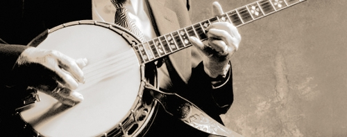 Radio: Bluegrass