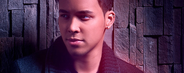 Prince Royce's Phase II: The Rhapsody Review