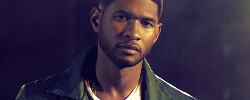 The Best of Usher