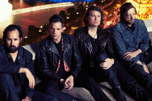 The Killers' Most Killer Tracks