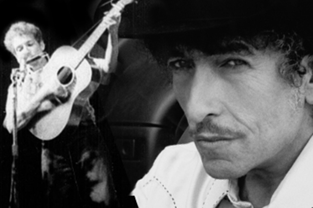 The Infinite Sides of Bob Dylan