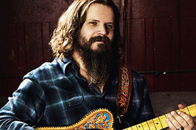 Source Material: Jamey Johnson, The Guitar Song