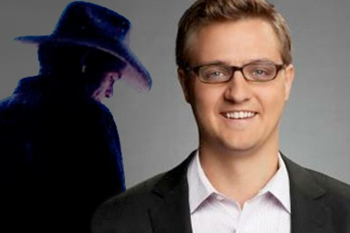 Chris Hayes: The Rhapsody Interview