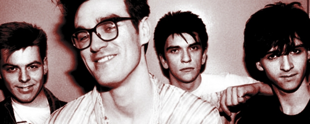 Cheat Sheet: The Smiths