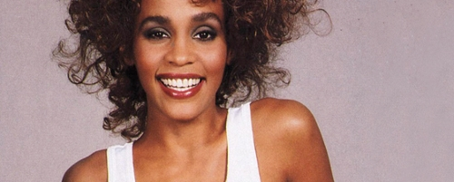 Whitney Houston: Not a Punchline