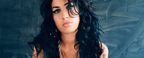 Amy Winehouse, 1983-2011