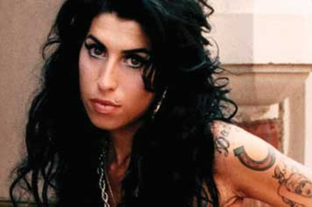 Source Material: Amy Winehouse, 'Back to Black'
