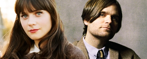 Hearts Unpossessed: The Sad Musical Tale of Ben & Zooey