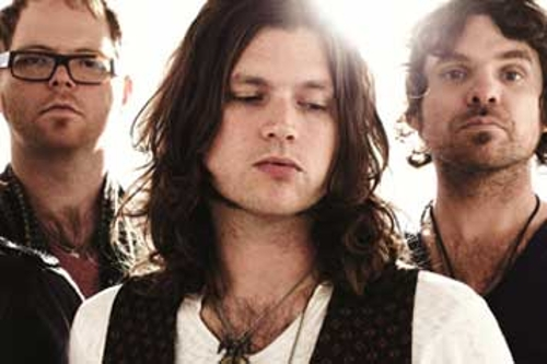 Rhapsody Radar Interview: Rival Sons