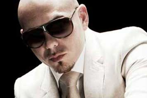 A Conversation About Pitbull and the Electronic/Rap Fusion