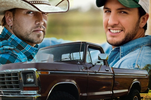 Country's Truck Obsession