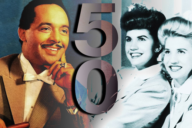The 50 Best Songs of 1948