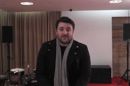 Chris Young Talks Miranda Lambert: On The Record (interview)