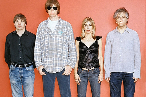 Artist Spotlight: Sonic Youth