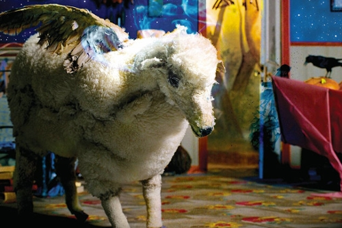 Fall Out Boy, Infinity on High: Source Material